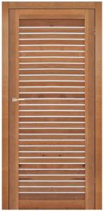 Drzwi drewniane Kuba - Bestfloors